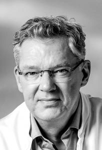 Dr. Magnus Heier